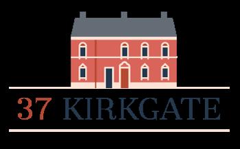 37 Kirkgate Logo